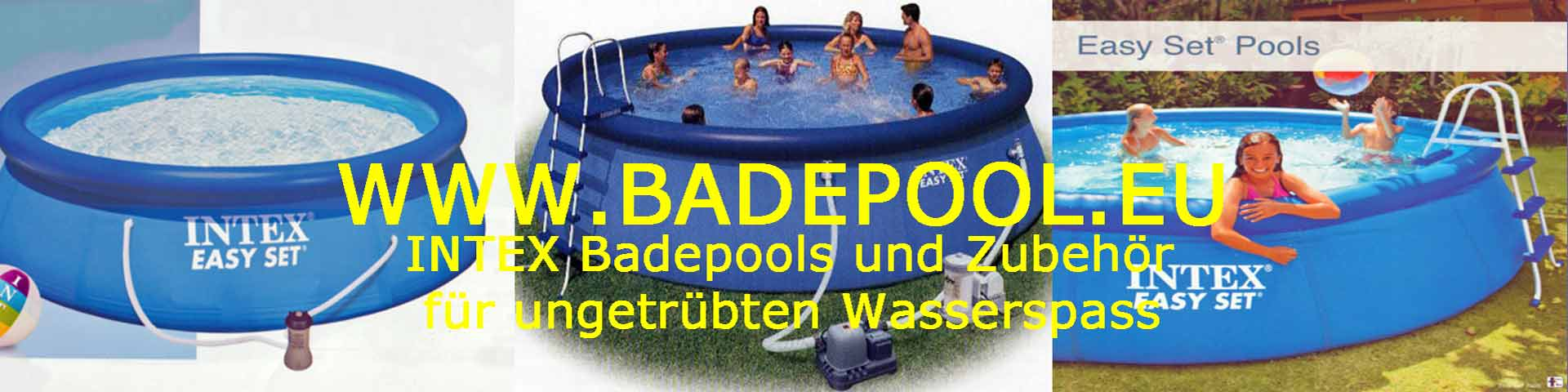 Intex badepool oberfl chenskimmer for Intex pool aktion