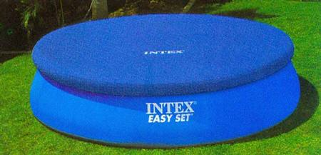 Intex Abdeckplane 305